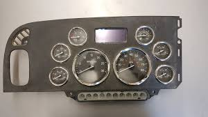 instrument cluster new and used parts american truck chrome