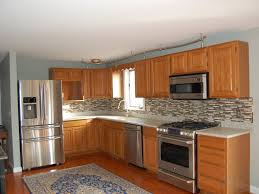 How To Renew Kitchen Cabinets Kitchen Cabinets 37 Lovely Kitchen Cabinet Refacing Ideas