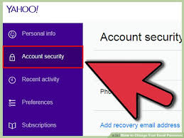 3 Ways To Change Your Email Password Wikihow
