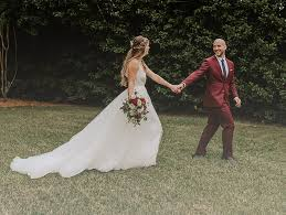 the whole cross creek team was amazing at planning and keeping on track i honestly don t think i could ve been able to plan the wedding without them