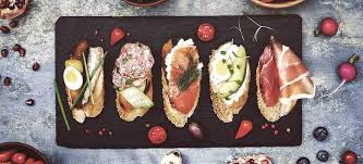 a guide to spanish tapas culture