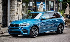 2018 Bmw X5 M Review Pricing And Specs