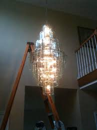 chandelier cleaning clearview washing llc nj