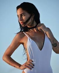 Giulia De Lellis Pubblica Scatti Sexy Sul Social Beach Nel 2019
