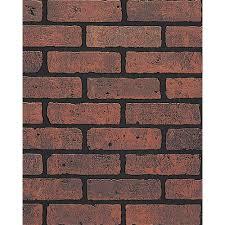 gaslight brick hardboard