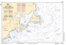 Online Nautical Charts Canada Gulf Of Maine To Strait Of Belle Isle Au Detroit De Belle