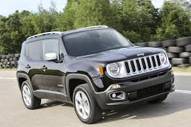 2018 jeep models. interesting jeep 2018 jeep renegade limited front side exterior throughout jeep models