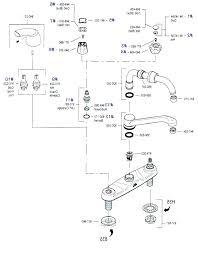 pfister kitchen faucet parts kitchen faucet parts kitchen faucet repair various faucet parts names