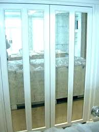 bi fold closet door louvered closet doors mirrored alternative bifold closet door hinges oil rubbed bronze