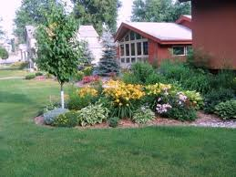 Small Picture Small perennial garden designs GARDEN cottagecountry