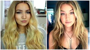 Bed Head Hairstyle bed head hair tutorial gigi hadid inspired youtube 7194 by wearticles.com
