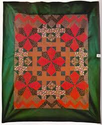 "mary fons quilt scout column Archives - Mary Fons & ""Pieced Quilt"" by Phyllis Palmer and Ann Saunderson; 85'' by 104. "" Adamdwight.com"
