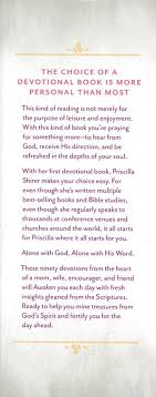 Awaken: 90 Days with the God Who Speaks: Priscilla Shirer: 9781462776344 -  Christianbook.com
