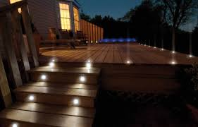 deck accent lighting. Outdoor Deck Lighting Ideas Pictures Accent E