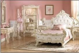 princess bedroom furniture. dreamlike set of bedroom furniture with princess theme richly decorated panel bed is finished u