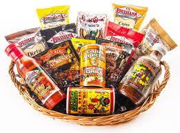 the quarter more cajun gift baskets new orleans gift baskets louisiana gift baskets