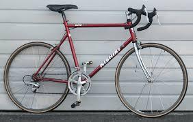 52cm 650c Vintage Nishiki Nfs 14 Speed Road Bike 5 3 5 6