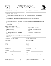 Business Partnership Agreement In Pdf Partnership Contracts Template With 24 Business Partnership Agreement 1