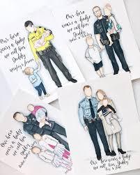 fatherhood decor law enforcement wall