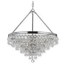 bennett 20 round chandelier