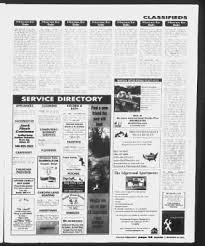 Missoula Independent from Missoula, Montana on November 13, 2003 · 55