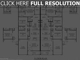 4 Bedroom Duplex House Plans Town D 508 Floor Plan Re  Luxihome4 Bedroom Duplex Floor Plans