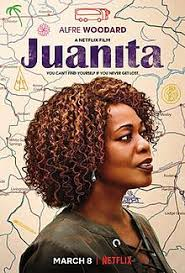 Juanita (2019 film) - Wikipedia