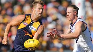 Image result for dermott brereton stomping on opposition player