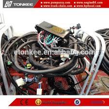 21qb 14401 harness frame for mcu r520lc 9s r520lc 9s excavator 21qb 14401 harness frame for mcu r520lc 9s r520lc 9s excavator computer board mcu wiring harness buy 21qb 14401 r520lc 9s computer board wiring harness