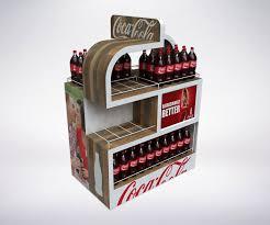 Retail Product Display Stands Beverage Displays Retail Stand Design San Diego Studio SIMIC 68