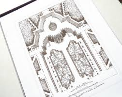 Small Picture French garden plan Etsy