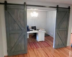 interior sliding barn door. Custom Sliding Barn Doors Saudireiki In Atlanta Plans 17 Interior Inside . Door