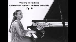 Close beautiful woman solo piano