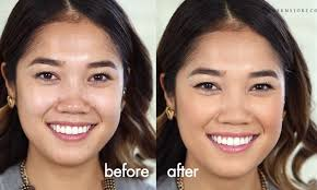 how to cover up major skin concerns using dermablend makeup