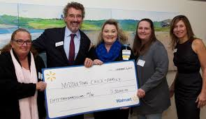 Middletown Walmart Child Family Receives 120k In Grants To Fund Community