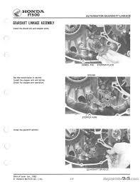 honda ascot wiring diagram wiring diagrams best 1982 1983 honda ft500 ascot motorcycle service manual honda schematic diagram honda ascot wiring diagram