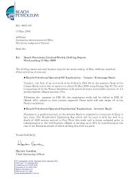 cover letter end template cover letter end