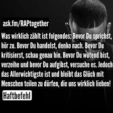 Rap Zitate At Raptogether 126 Answers 11208 Likes Askfm