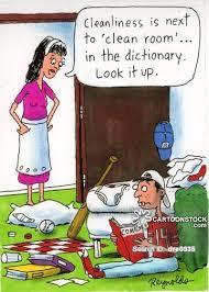 messy room cartoons and comics funny pictures from cartoonstock messy room cartoon 5 of 62