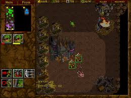play warcraft 2 online free bnet style server