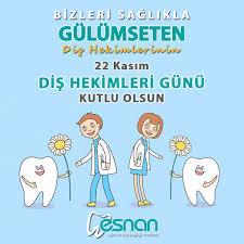 Dünya Diş Hekimleri Günü Kutlu Olsun | Ortodonti, Diş, Diş sağlığı