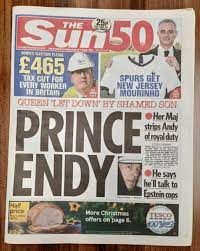 Other broadsheet papers, including usa today, the los angeles times, and the washington post, also newspapers, whether broadsheets or tabloids, are experiencing difficult times these days. Why British Tabloids Are More Extreme Than Ours Reader S Digest