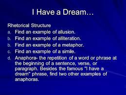 i have a dream essay analysis value responding ml i have a dream essay analysis