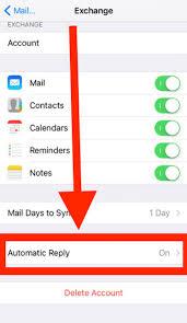 Automatic Respond