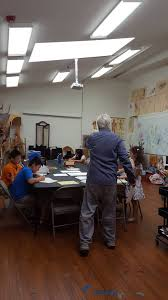 VINCENT ROBBINS TEACHING @ WEST... - West California Academy of Art and  Design汪老师美术学院 | Facebook