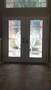 Decorative Door Designs DoorPro Entryways Inc Decorative Glass Inserts 81