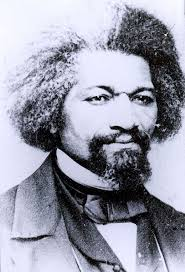 "do you leap out of bed in the morning the bookshelf of emily j   frederick douglass an american sla ve called ""learning to and write"""