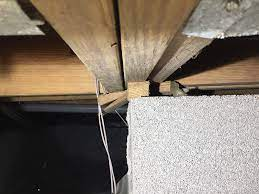 sagging crawl e afs repair