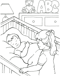 Small Picture Bottle Baby Coloring PagesBabyPrintable Coloring Pages Free Download
