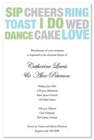 Dance Invitation Ideas Sip And Dance I Do Wed Invitations Myexpression 15730